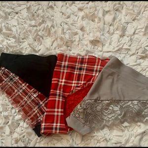 Jessica Simpson Intimates & Sleepwear - NWT nightbloom  Jessica Simpson bundle 3 large